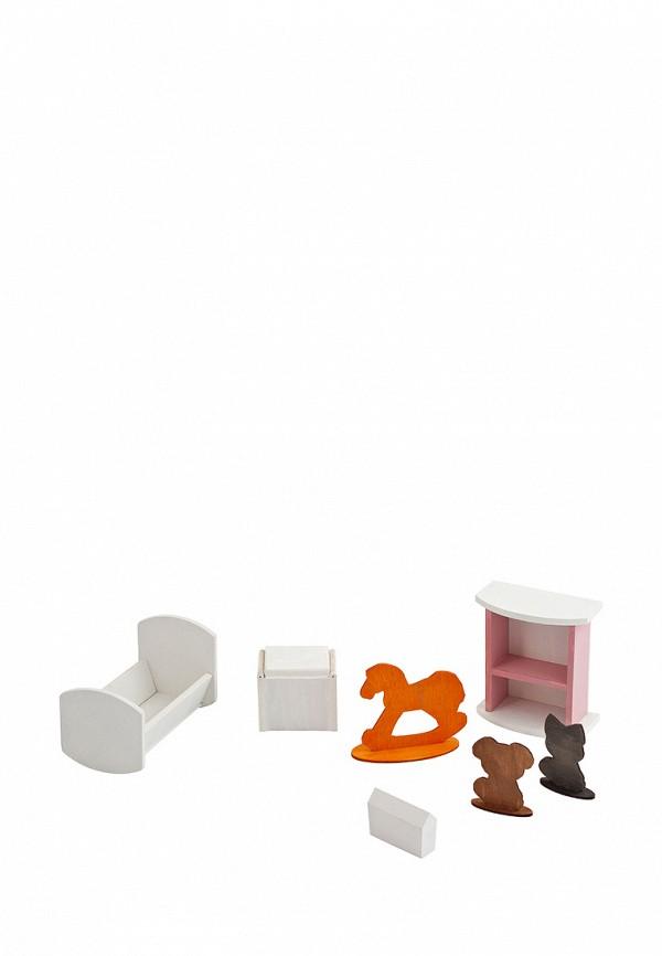 Набор игровой Paremo Paremo MP002XC006QG paremo набор для игровой площадки доска для взбираний канат песочница и горка с лестницей с 3 лет