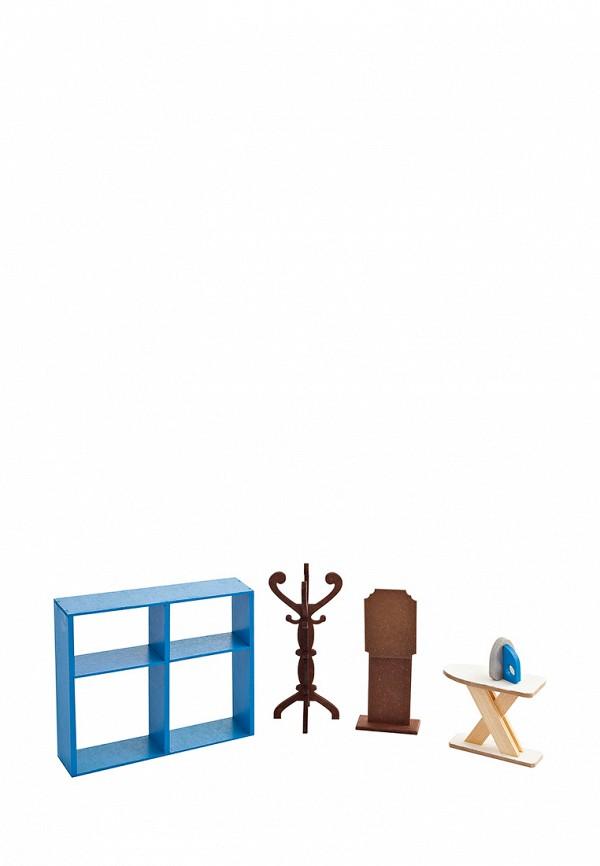 Набор игровой Paremo Paremo MP002XC006QJ paremo набор для игровой площадки доска для взбираний канат песочница и горка с лестницей с 3 лет
