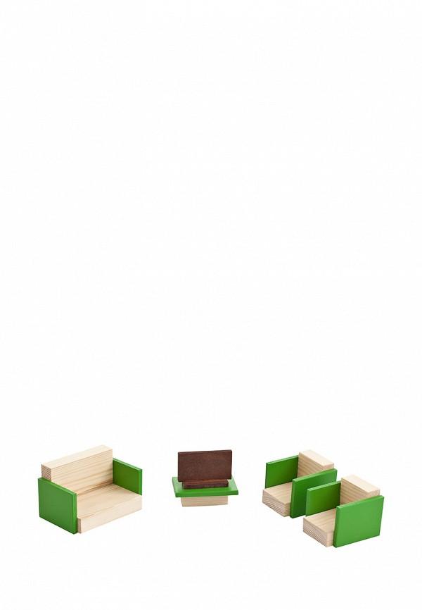 Набор игровой Paremo Paremo MP002XC006R2 диван детский игровой paremo крошка биби
