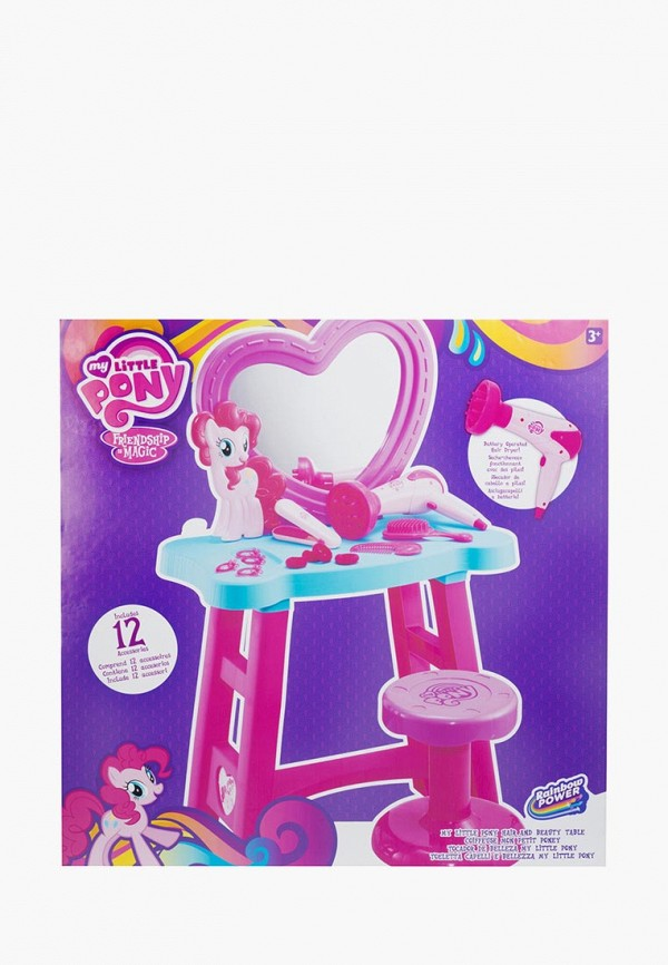 Набор игровой My Little Pony My Little Pony MP002XC006UI my space mm5080004