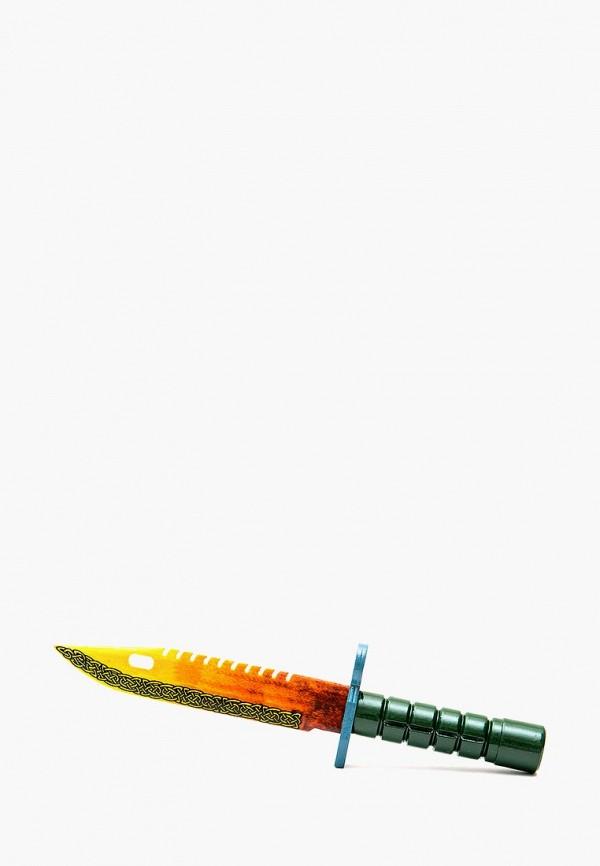 игрушечное оружие свсд игрушечное оружие ниндзя крадущийся воин Игрушечное оружие Maskbro Maskbro MP002XC006V8