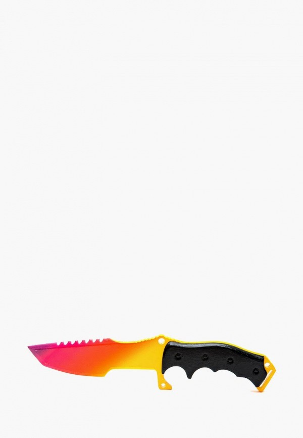 Игрушечное оружие Maskbro Maskbro MP002XC006VH нож бабочка maskbro 12 119