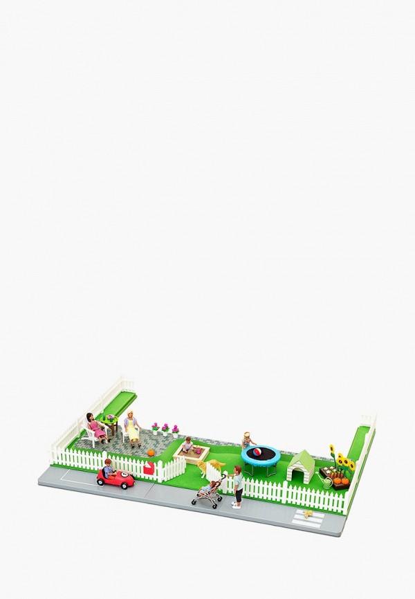 Набор игровой Lundby Lundby MP002XC006X6 rovertime игровой набор rovertime rta 5369