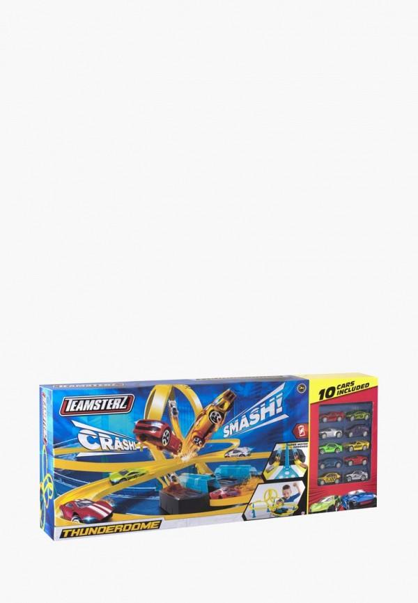 Набор игровой Teamsters Teamsters MP002XC0075F rovertime игровой набор rovertime rta 5369