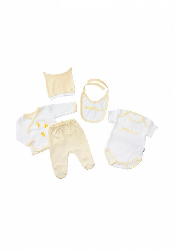 Комплект Клякса Клякса MP002XC0076R комплект для мальчика клякса кофточка штанишки цвет мятный белый 37к 2005 размер 80