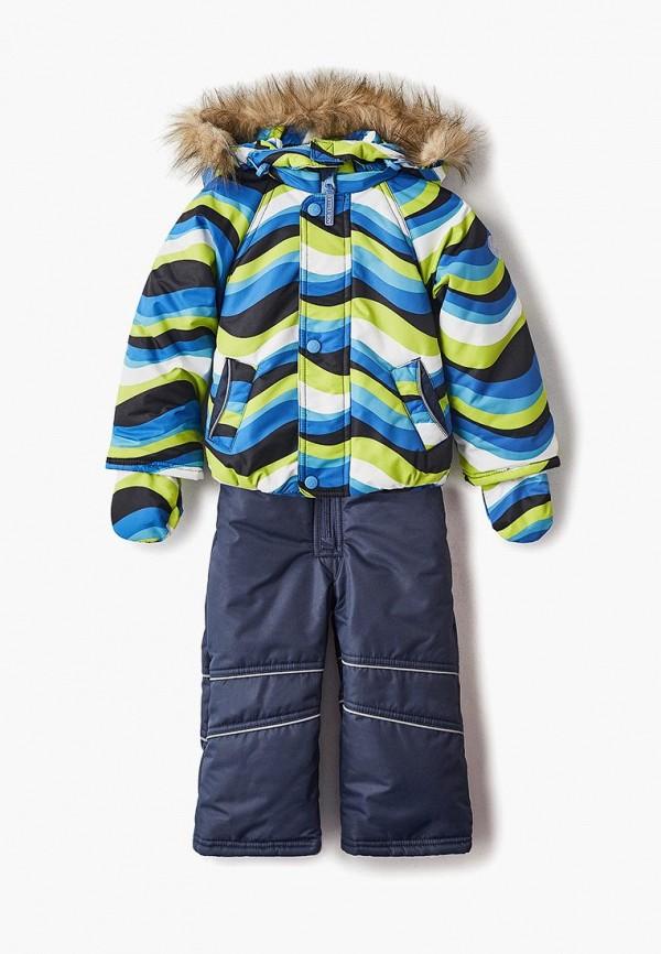 костюм little boy малыши, разноцветный