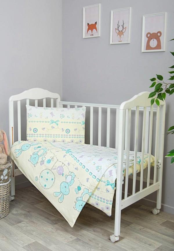 Постельное белье детское Сонный Гномик Сонный Гномик MP002XC00781 постельное белье детское сонный гномик сонный гномик mp002xc00786
