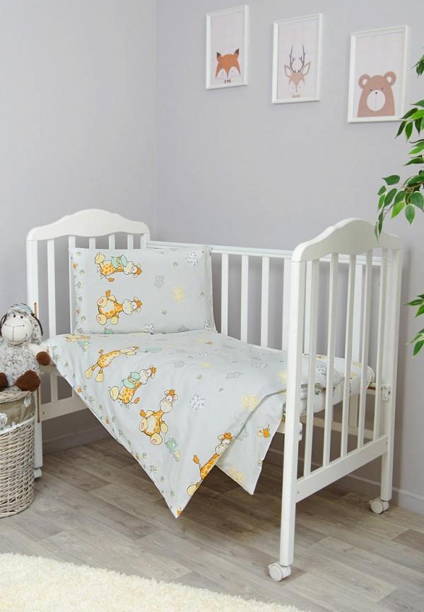 Постельное белье детское Сонный Гномик Сонный Гномик MP002XC00788 сонный гномик постельное белье золушка 7 пред сонный гномик розовый