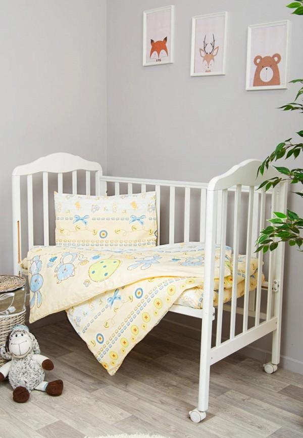 Постельное белье детское Сонный Гномик Сонный Гномик MP002XC0078O сонный гномик постельное белье золушка 7 пред сонный гномик розовый