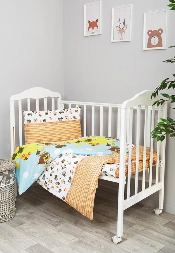 Постельное белье детское Сонный Гномик Сонный Гномик MP002XC0078P постельное белье детское сонный гномик сонный гномик mp002xc00786