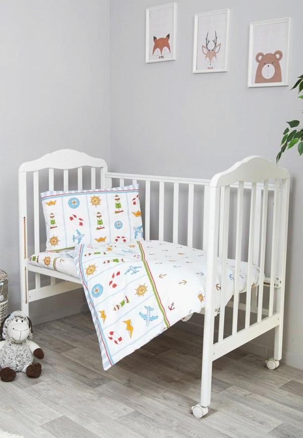 Постельное белье детское Сонный Гномик Сонный Гномик MP002XC0078Q постельное белье детское сонный гномик сонный гномик mp002xc007ua