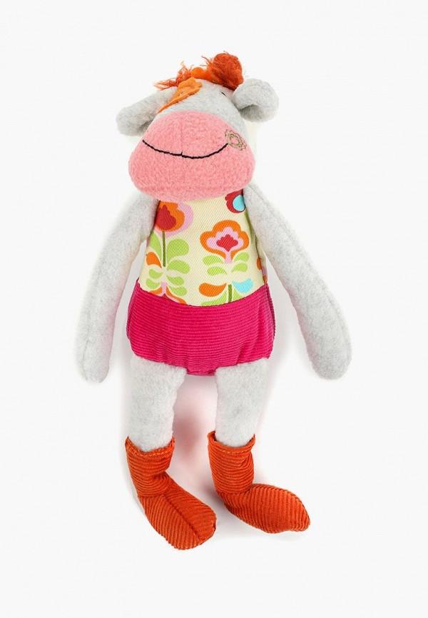 Игрушка мягкая Ebulobo Ebulobo MP002XC007AQ ebulobo игрушка развивающая одень красную шапочку