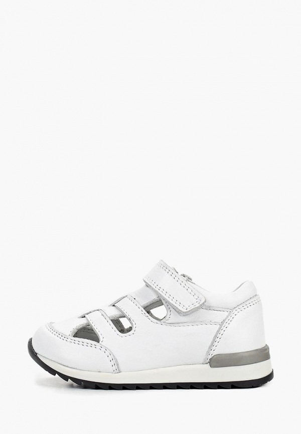 туфли ташики anatomic comfort малыши, белые