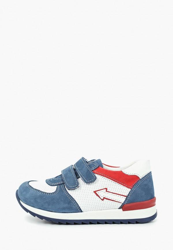 кроссовки ташики anatomic comfort малыши, синие