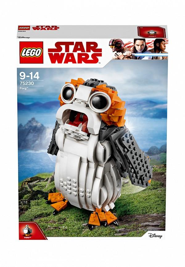 Конструктор LEGO LEGO MP002XC007FA конструктор lego lego 42057 конструктор сверхлёгкий вертолёт