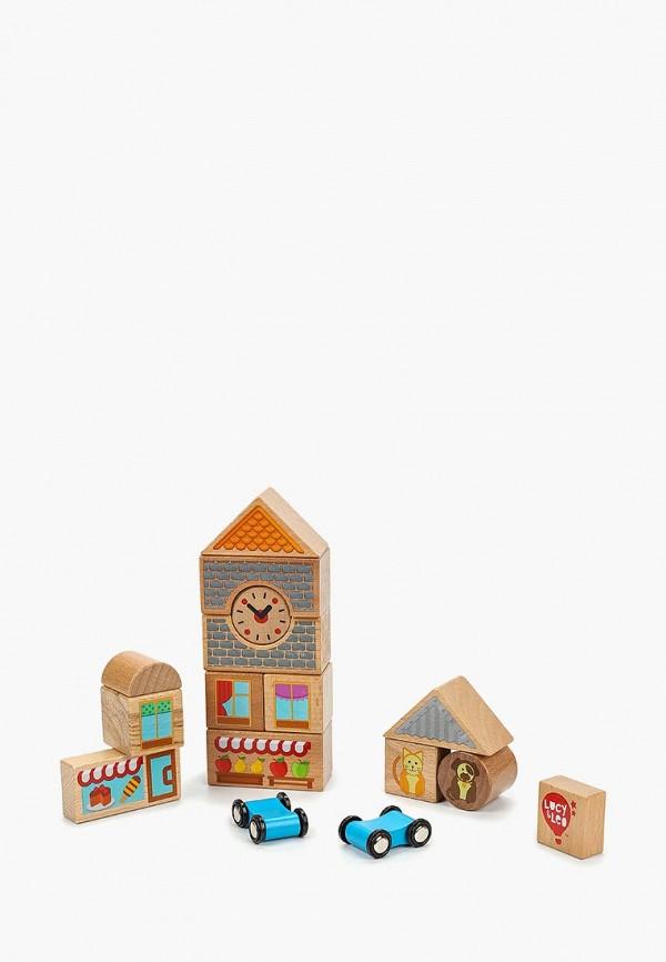 Игрушка Lucy&Leo Lucy&Leo MP002XC007FU деревянные игрушки lucy