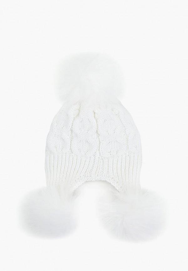 Шапка детская Original Siberia цвет белый  Фото 2