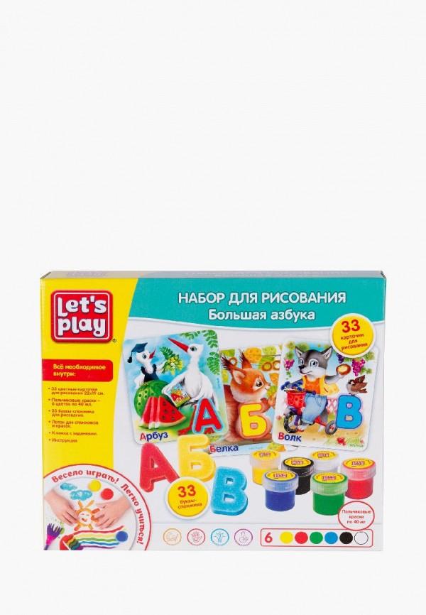 Набор для творчества Росмэн Росмэн MP002XC007U3 игрушка для ванны росмэн росмэн mp002xc00owb