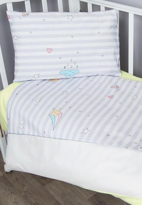 Постельное белье детское Сонный Гномик Сонный Гномик MP002XC007UA зеркало etagerca milana 201 27getg оливковое