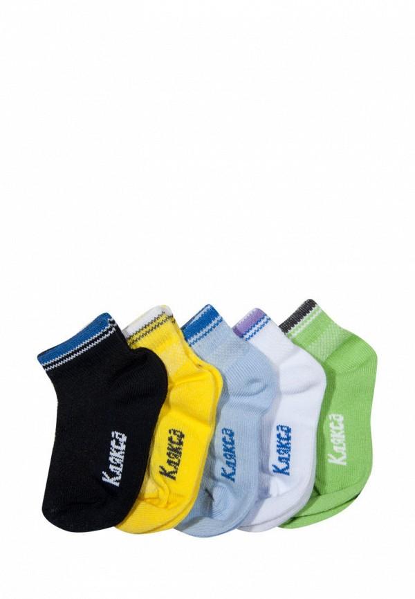 носки клякса малыши, разноцветные