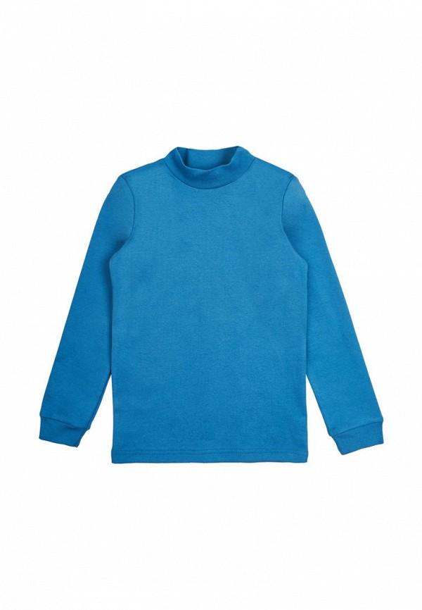 водолазка garnamama малыши, синяя