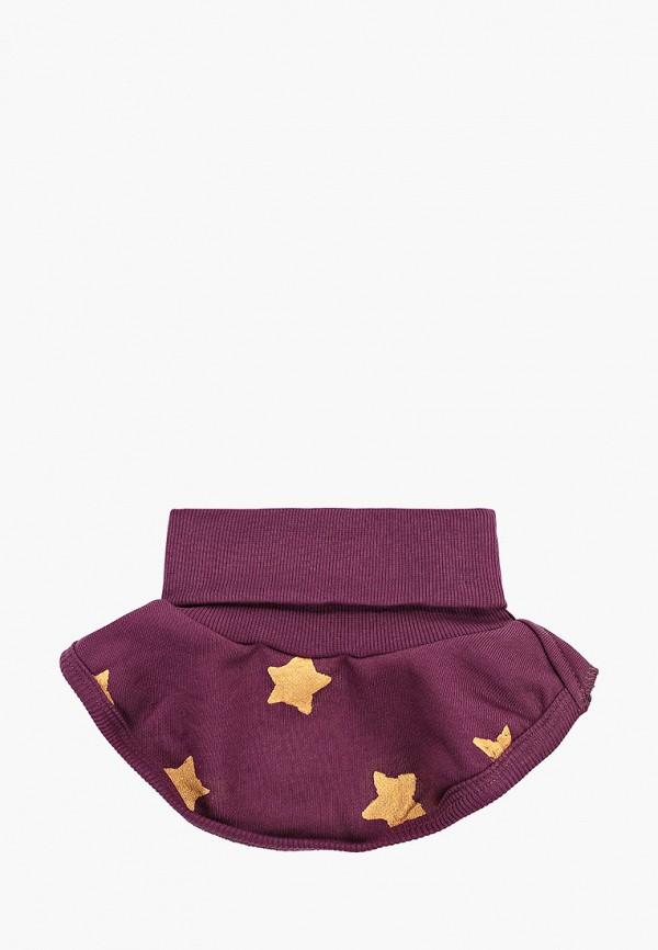 Манишка Trendyco Kids цвет фиолетовый