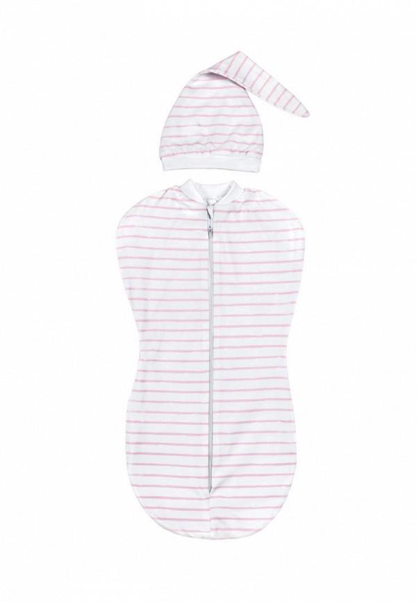 Фото - Комплект Сонный Гномик Сонный Гномик MP002XC008O6 комплект белья для новорожденных сонный гномик жирафик бежевый белый