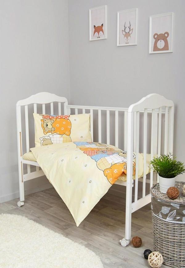 Постельное белье детское Сонный Гномик Сонный Гномик MP002XC008SG сонный гномик постельное белье золушка 7 пред сонный гномик розовый