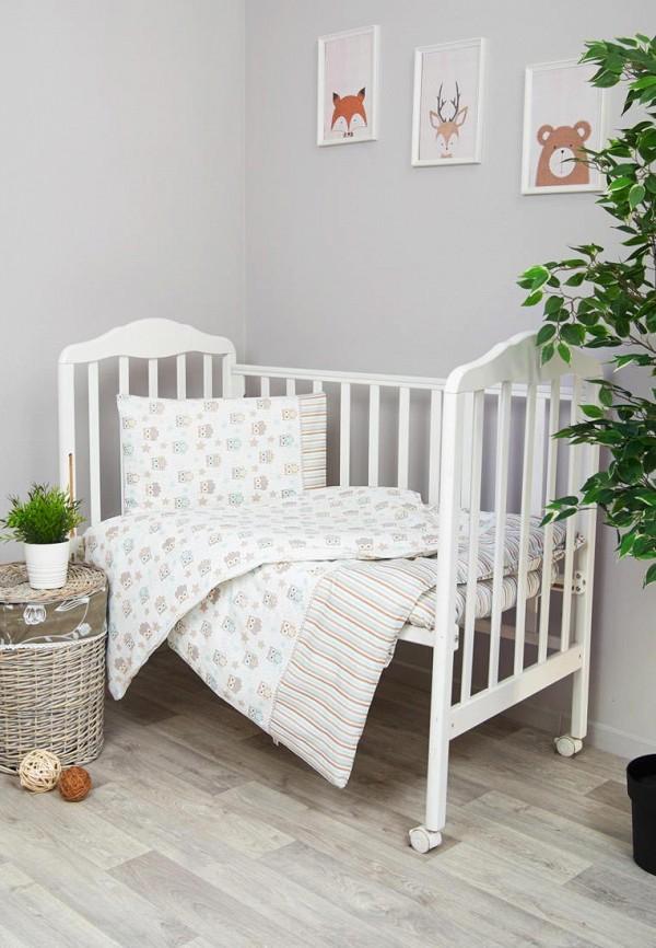 Постельное белье детское Сонный Гномик Сонный Гномик MP002XC008SH постельное белье детское сонный гномик сонный гномик mp002xc00786