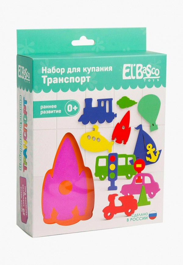 Набор игровой El'Basco Toys El'Basco Toys
