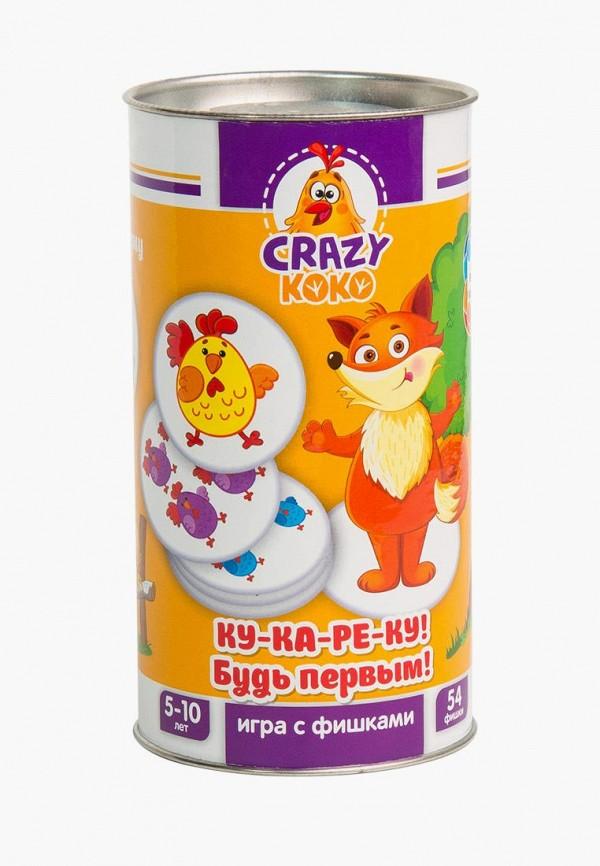 Игра настольная Vladi Toys Vladi Toys MP002XC008UK vladi toys игра фрукты овощи vladi toys
