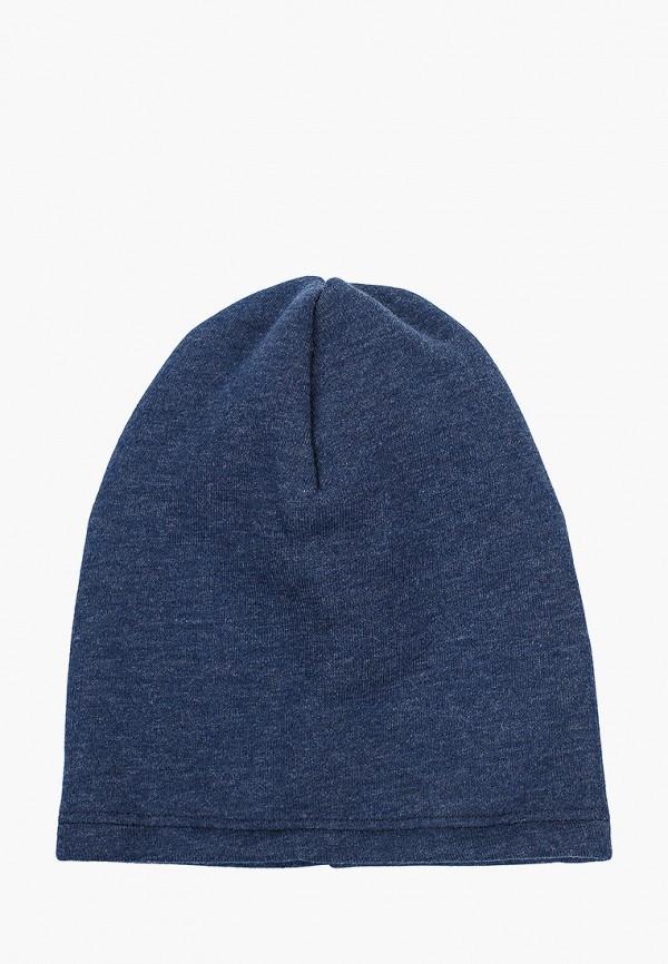 шапка trendyco kids малыши, синяя