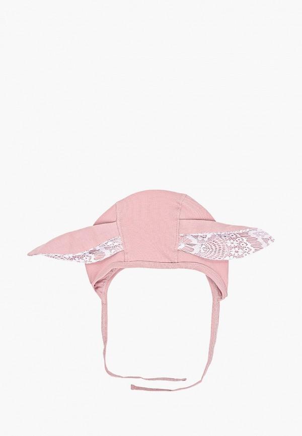 шапка trendyco kids малыши, розовая