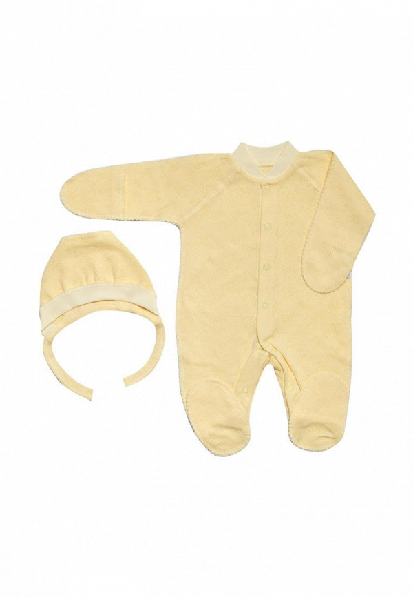 Комплект Клякса Клякса MP002XC0094A комплект одежды детский клякса цвет зеленый экрю 37 301 размер 74