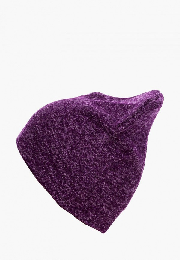 шапка mom&me малыши, фиолетовая