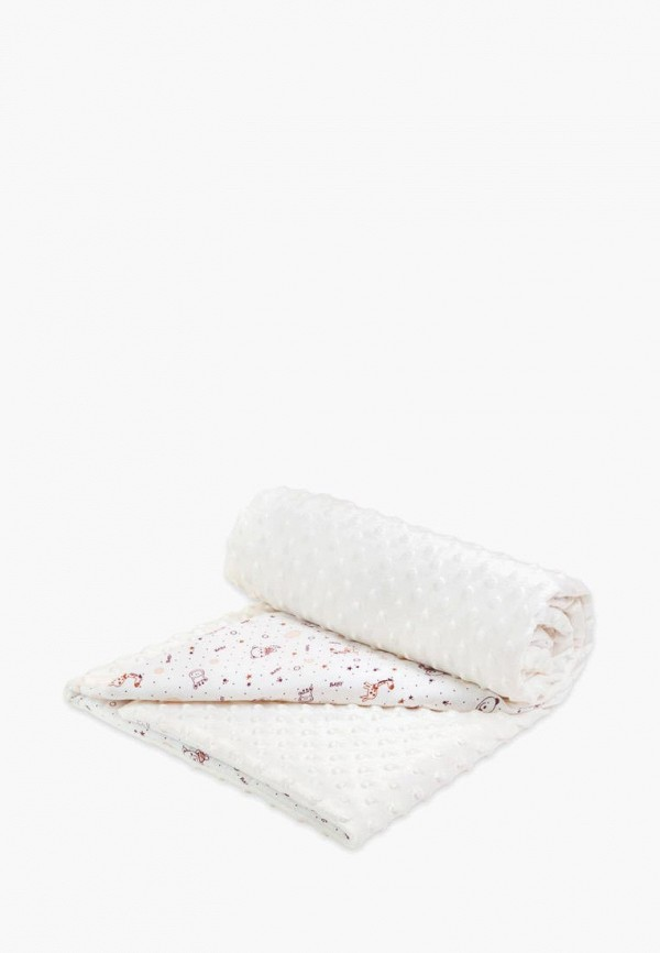 Плед Сонный Гномик Сонный Гномик MP002XC0096Q сонный гномик крестильный набор для девочки р р 62 сонный гномик белый