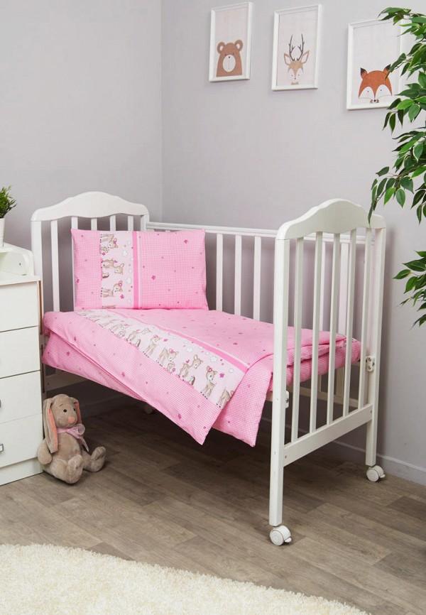 Постельное белье детское Сонный Гномик Сонный Гномик MP002XC0098L цены онлайн