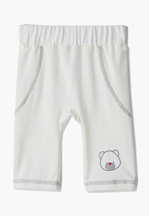 брюки лапушка малыши, белые
