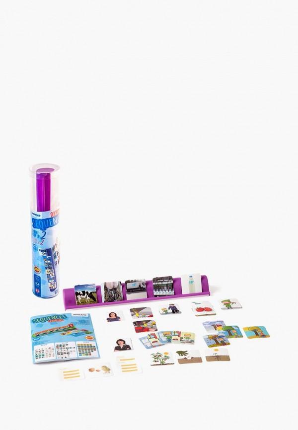 Игра настольная Miniland Miniland MP002XC009OY игра настольная miniland miniland mp002xc009ov
