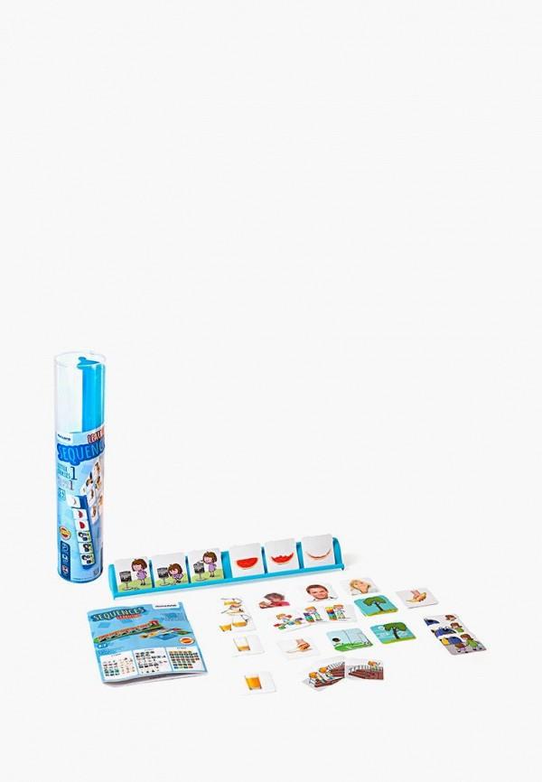 Игра настольная Miniland Miniland MP002XC009PB цена и фото