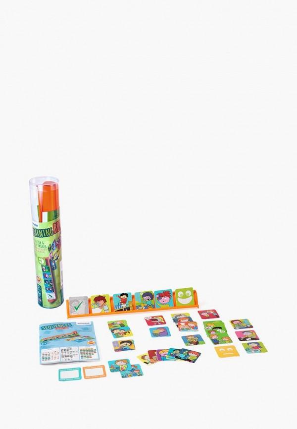 Игра настольная Miniland Miniland MP002XC009PD игра настольная miniland miniland mp002xc009ov