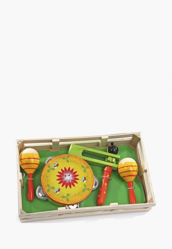 Набор игровой Игрушки из дерева Игрушки из дерева MP002XC009QB