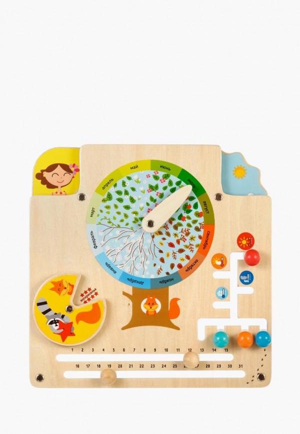 Набор игровой Игрушки из дерева Игрушки из дерева MP002XC009QE игровой набор playgo транспортые игрушки в корзине