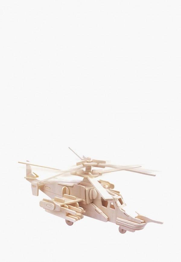 Конструктор Мир деревянных игрушек Мир деревянных игрушек MP002XC009QT цены онлайн