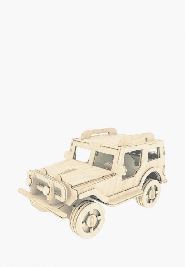 Конструктор Мир деревянных игрушек Мир деревянных игрушек MP002XC009R9 цены онлайн