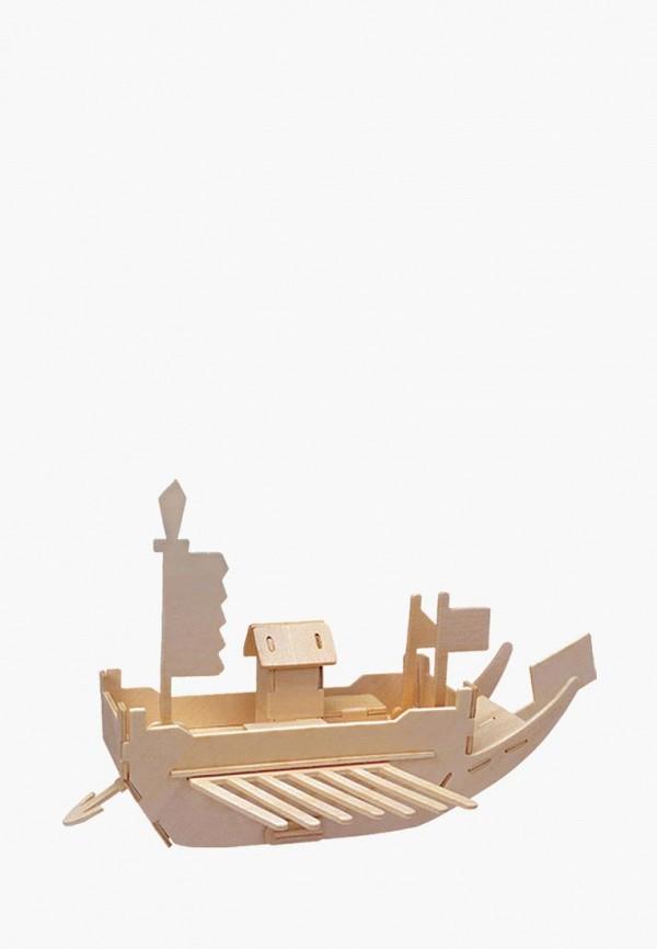 Конструктор Мир деревянных игрушек Мир деревянных игрушек MP002XC009RJ цены онлайн