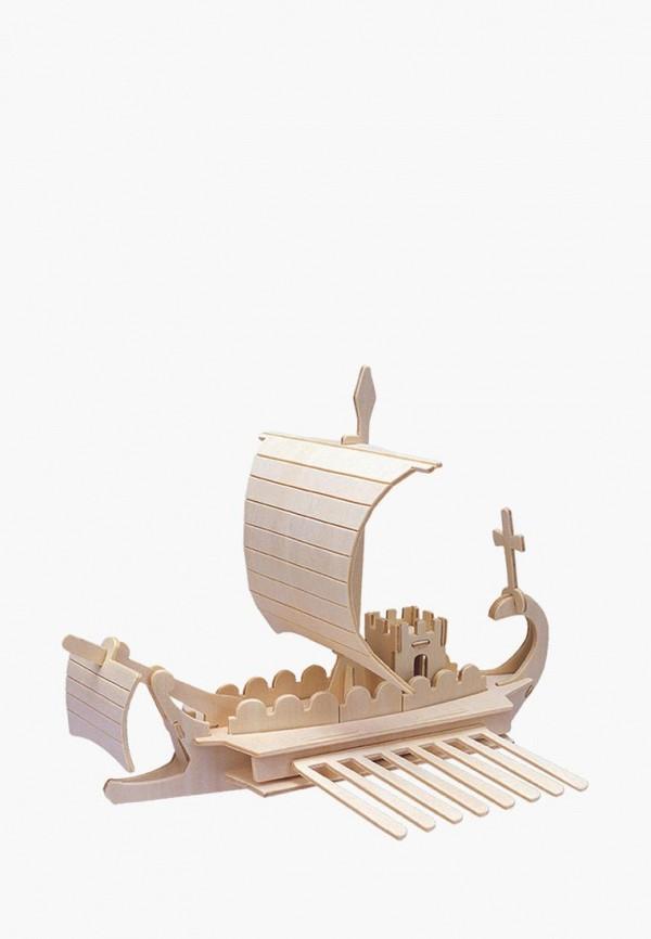 Конструктор Мир деревянных игрушек Мир деревянных игрушек MP002XC009RK цены онлайн