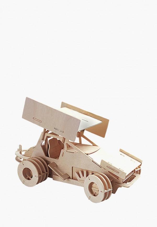 Конструктор Мир деревянных игрушек Мир деревянных игрушек MP002XC009RT цены онлайн