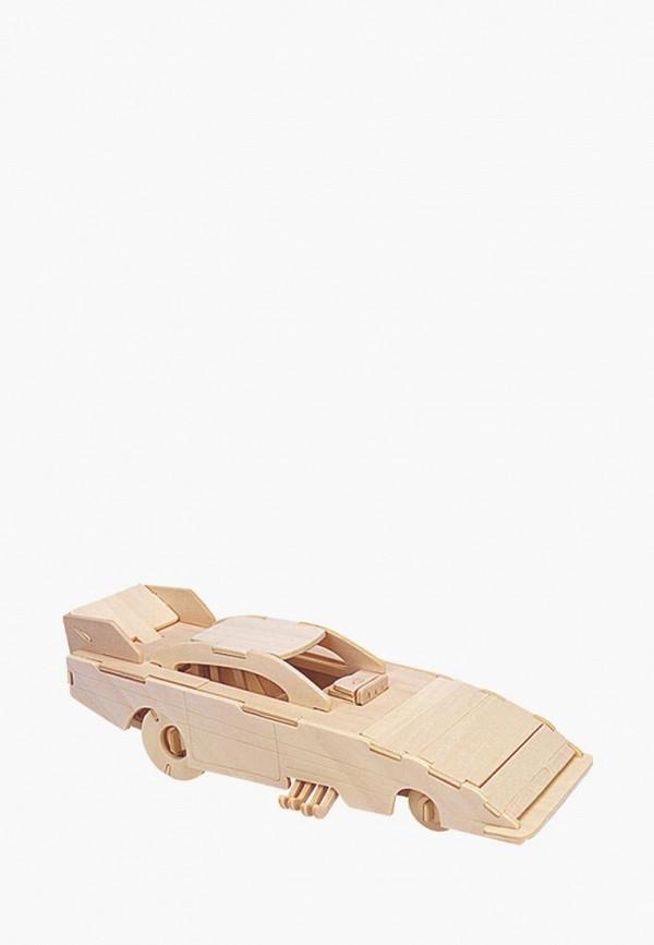 Конструктор Мир деревянных игрушек Мир деревянных игрушек MP002XC009RU цены онлайн