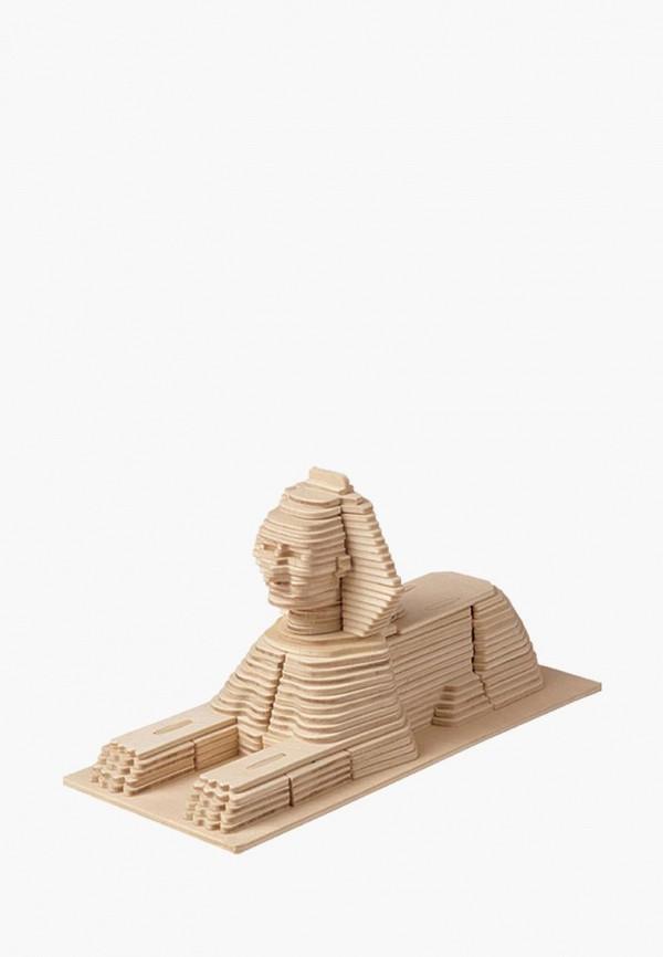 Конструктор Мир деревянных игрушек Мир деревянных игрушек MP002XC009SD цены онлайн